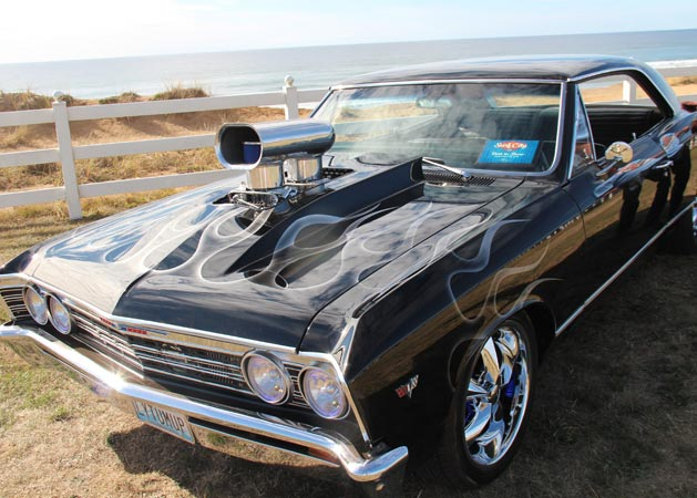 Lincoln City Car Show Cruise The Coast Lincoln City Or